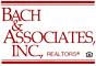 Bach and Associates logo