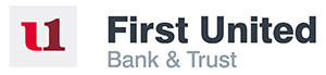 First United Bank & Trust - logo