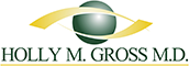 Holly M Gross logo