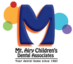 Mt. Airy Children's Dental Associates - logo