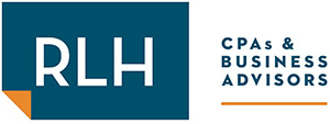 RLH CPA's & Business Advisors - logo