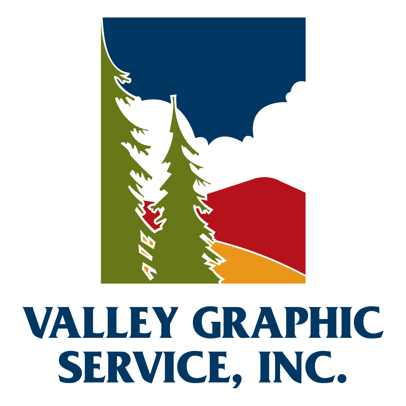 Valley Graphics logo