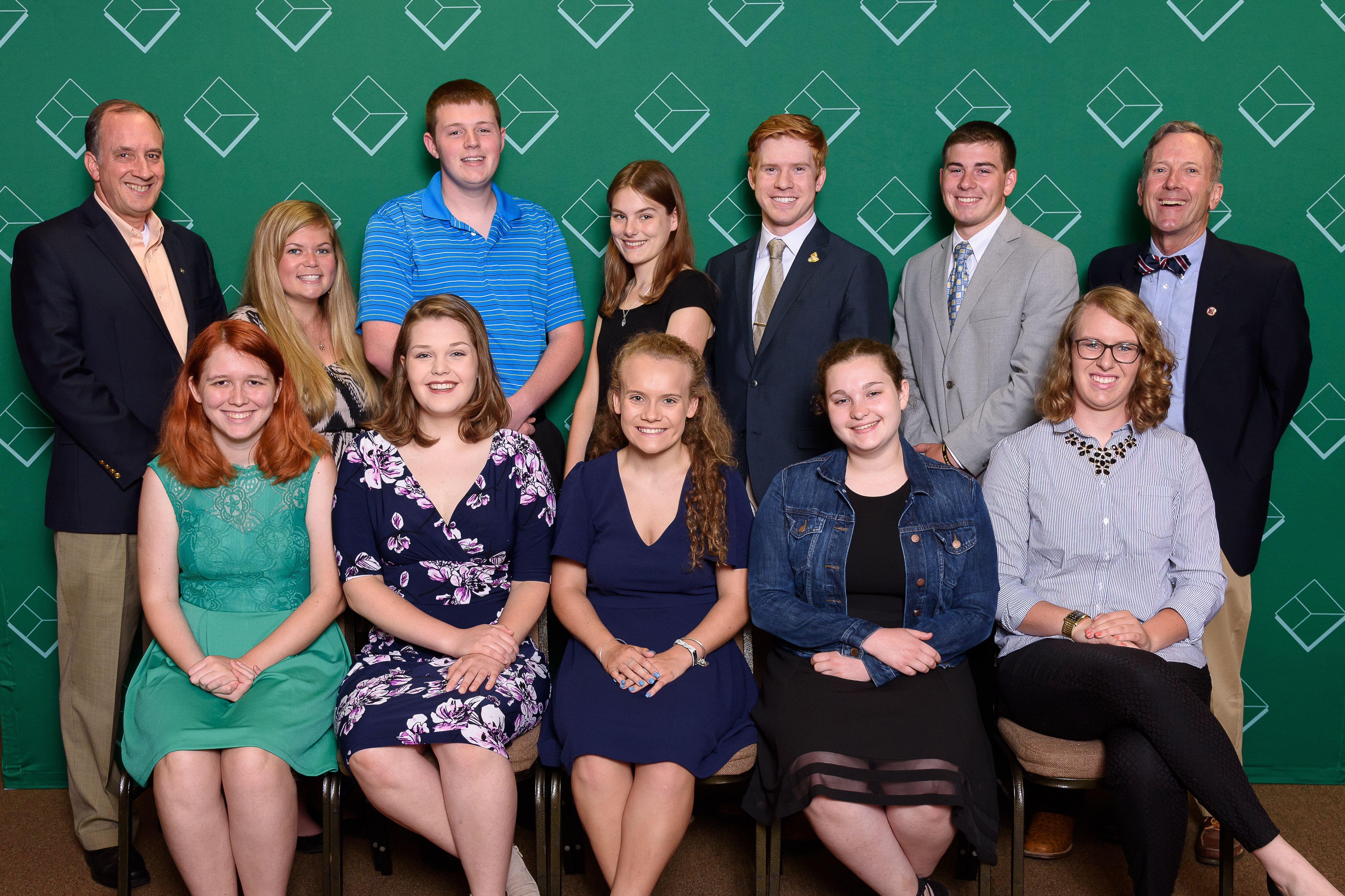 Crist Fund Presents First Scholarships