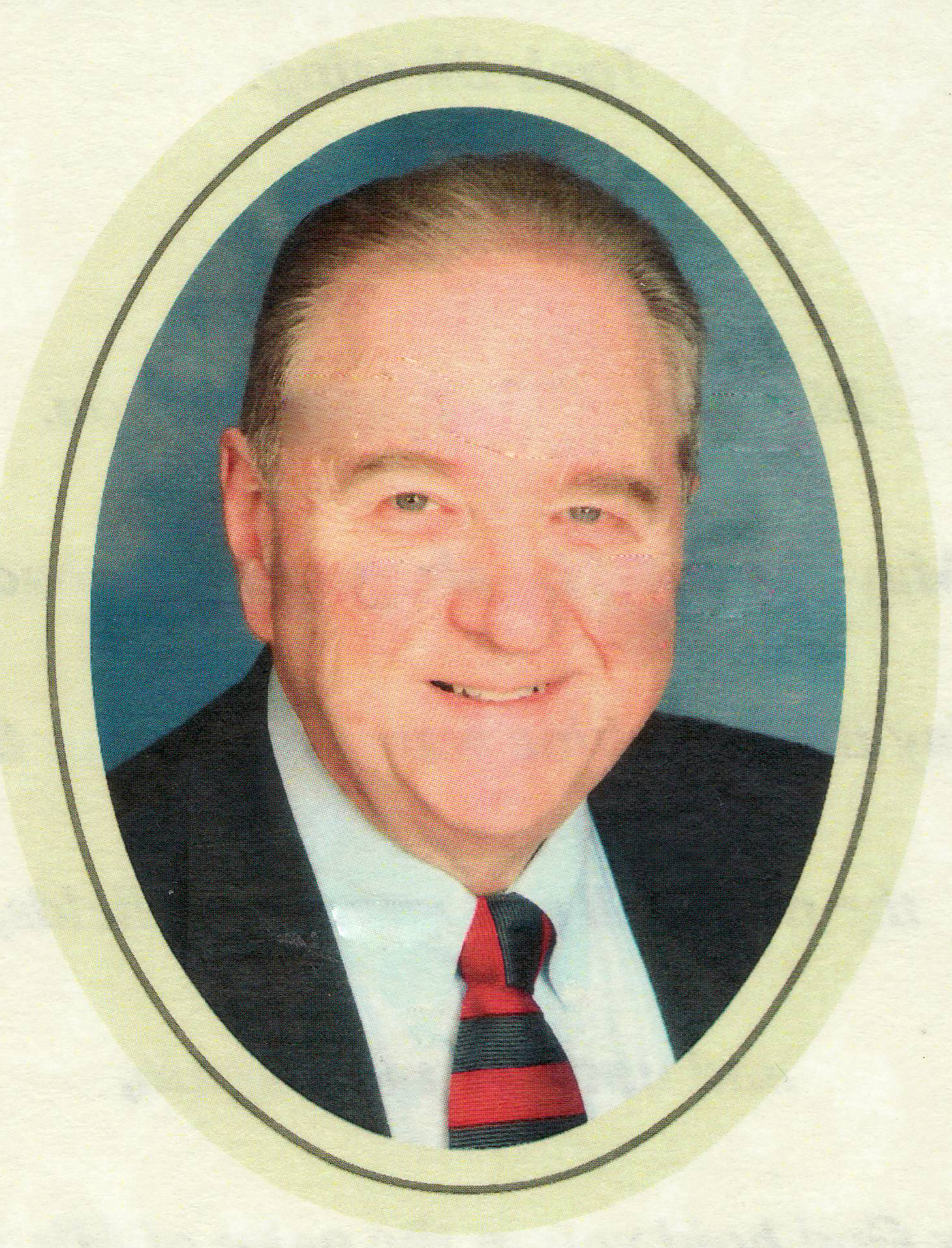 Donald P. Dougherty, Jr. Memorial Fund Established at Community Foundation