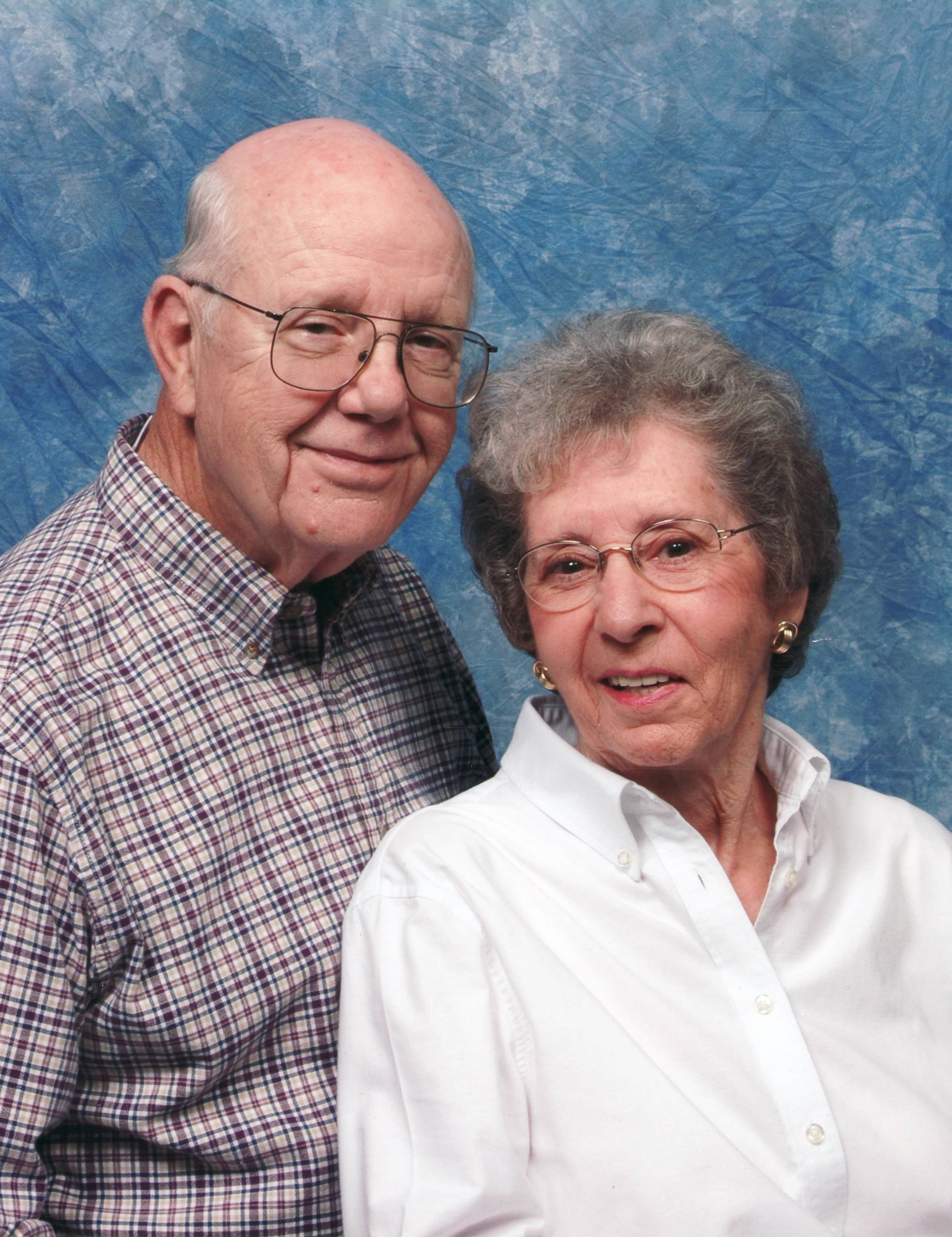 Melvin E. and Esther E. Filler Fund Established at Community Foundation