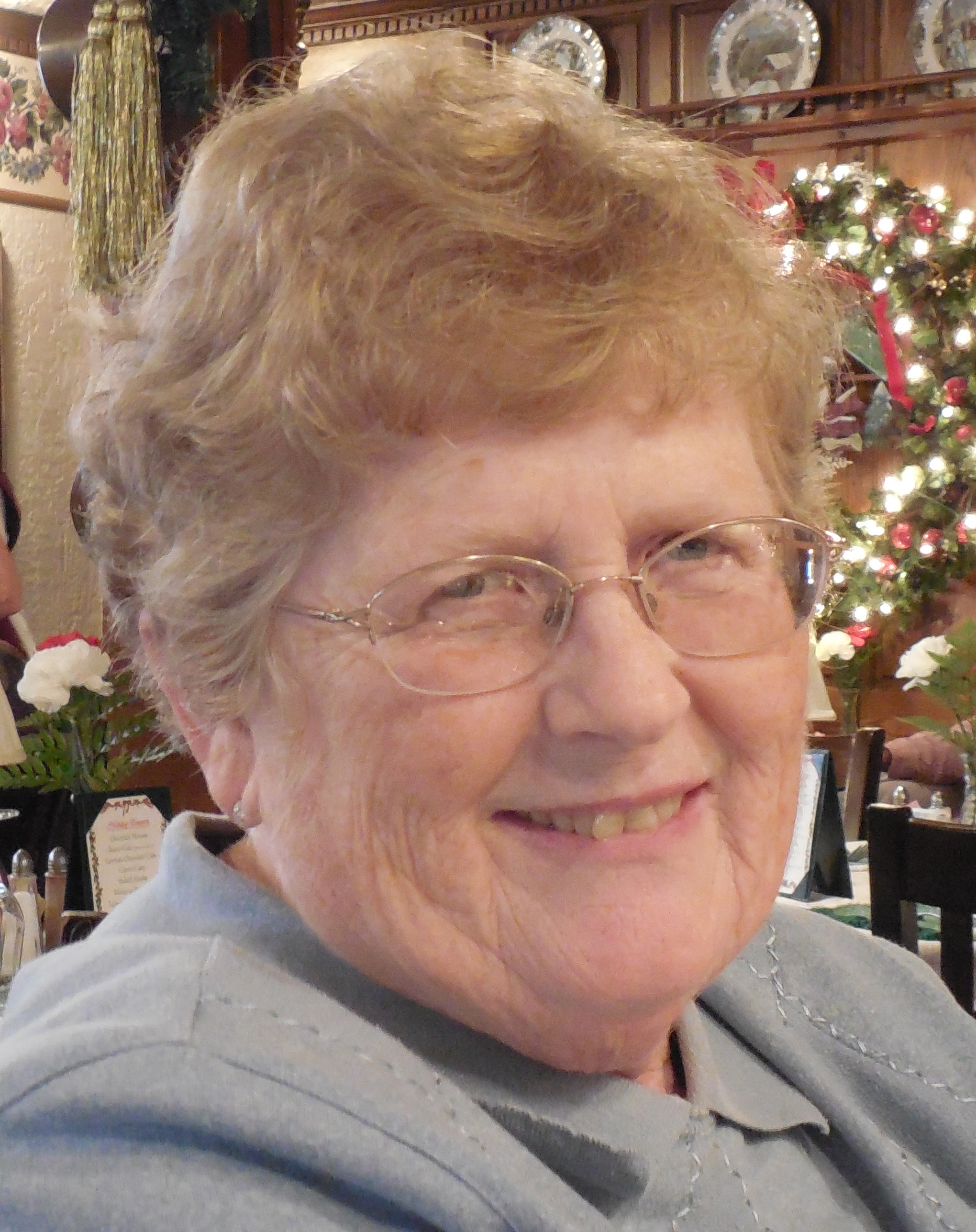 Linda Moser Memorial Fund Established at Community Foundation