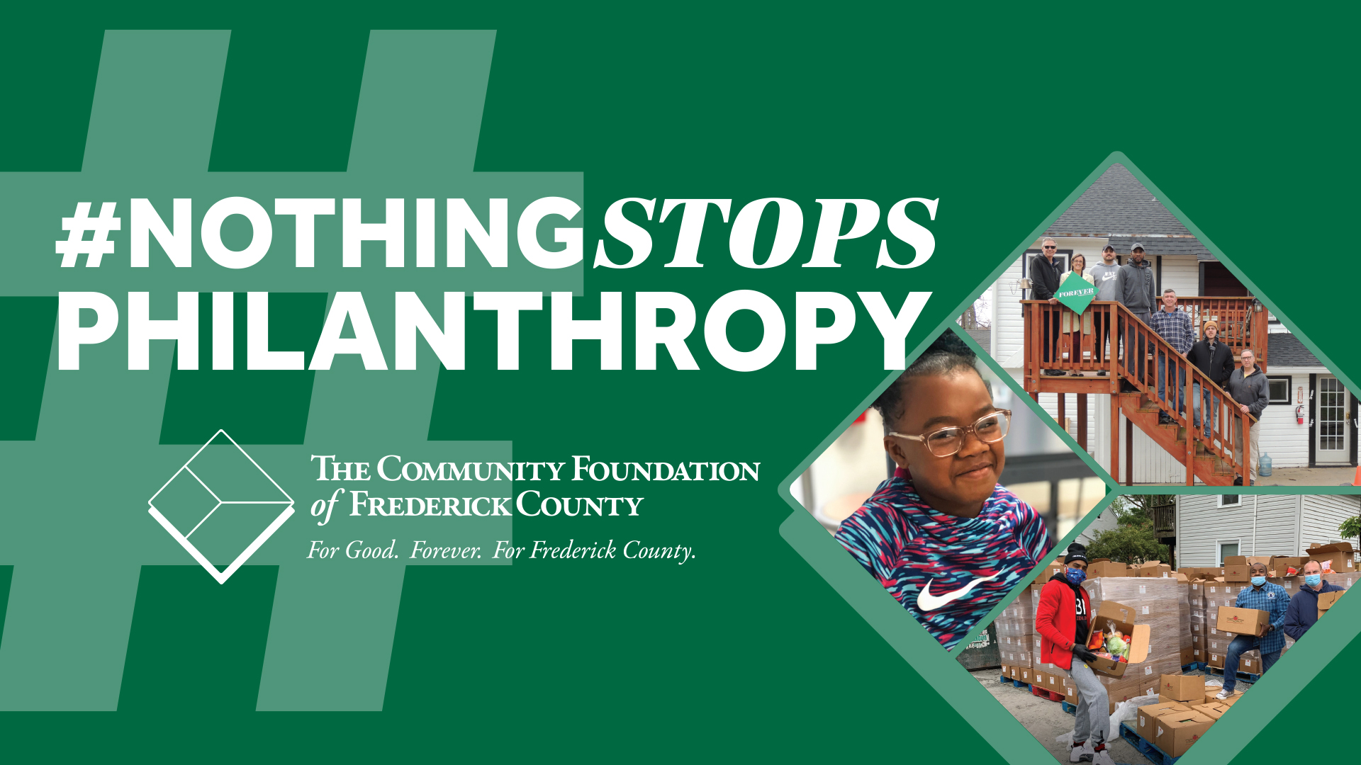 Community Foundation Releases 34th Annual Report to the Community