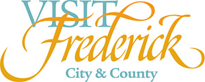 Visit Frederick County - logo