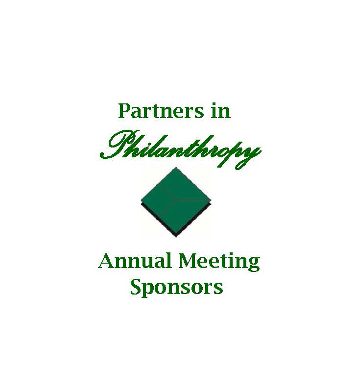 Partners in Philanthropy